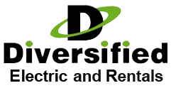 Diversified Electric & Rentals Ltd.