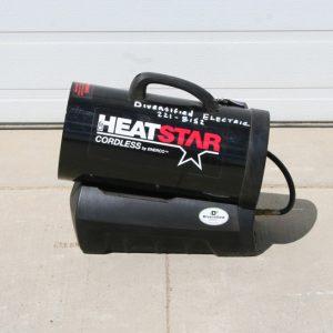 8_ Heat Start Heater