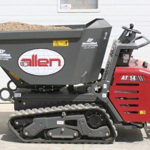 Allen Dump Buggy - #1