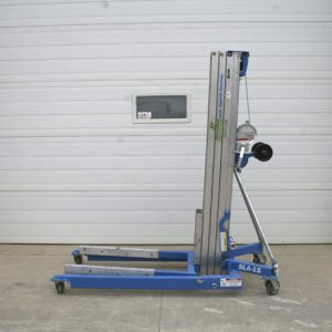 Genie SLA-15 Material Lift