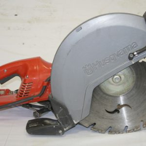 Hand Held Electric Circular Saw