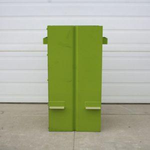 Light Standard Concrete Form - #1
