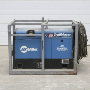 Portable ARC Welder