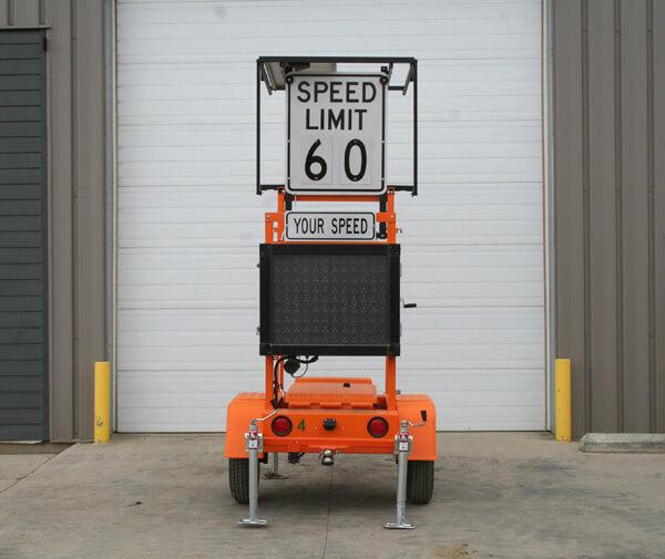 Radar Board