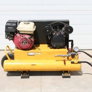 Red Maple Portable Air Compressor