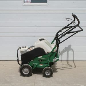 Billy Goat Lawn Aerator - #1