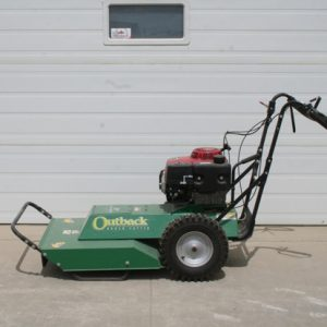 Billy Goat Rough Cut Mower