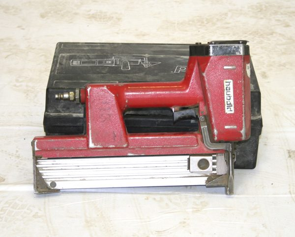 Compressed Stapler
