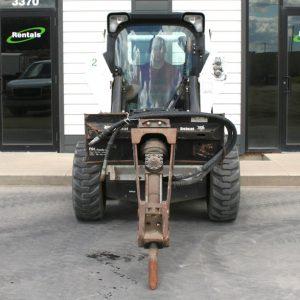Concrete Breaker #HB850 - #1