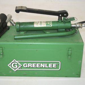 Greenlee Cable Bender