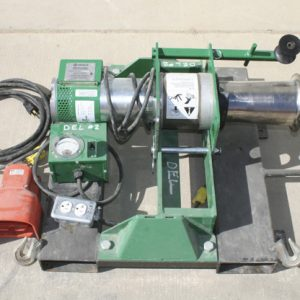 Greenlee Cable Tugger - #1