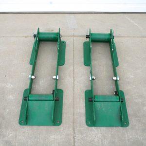 Large Floor Reeler