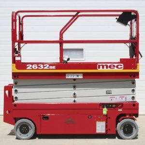 MEC 2632