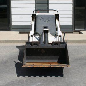 MT-52 Dirt Bucket - #1
