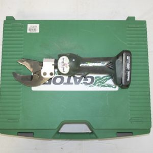 Small Electric Cable Shears