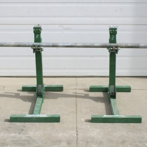 Small Jack Stands