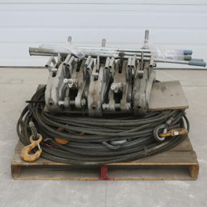 Tirfor T-35 Winch